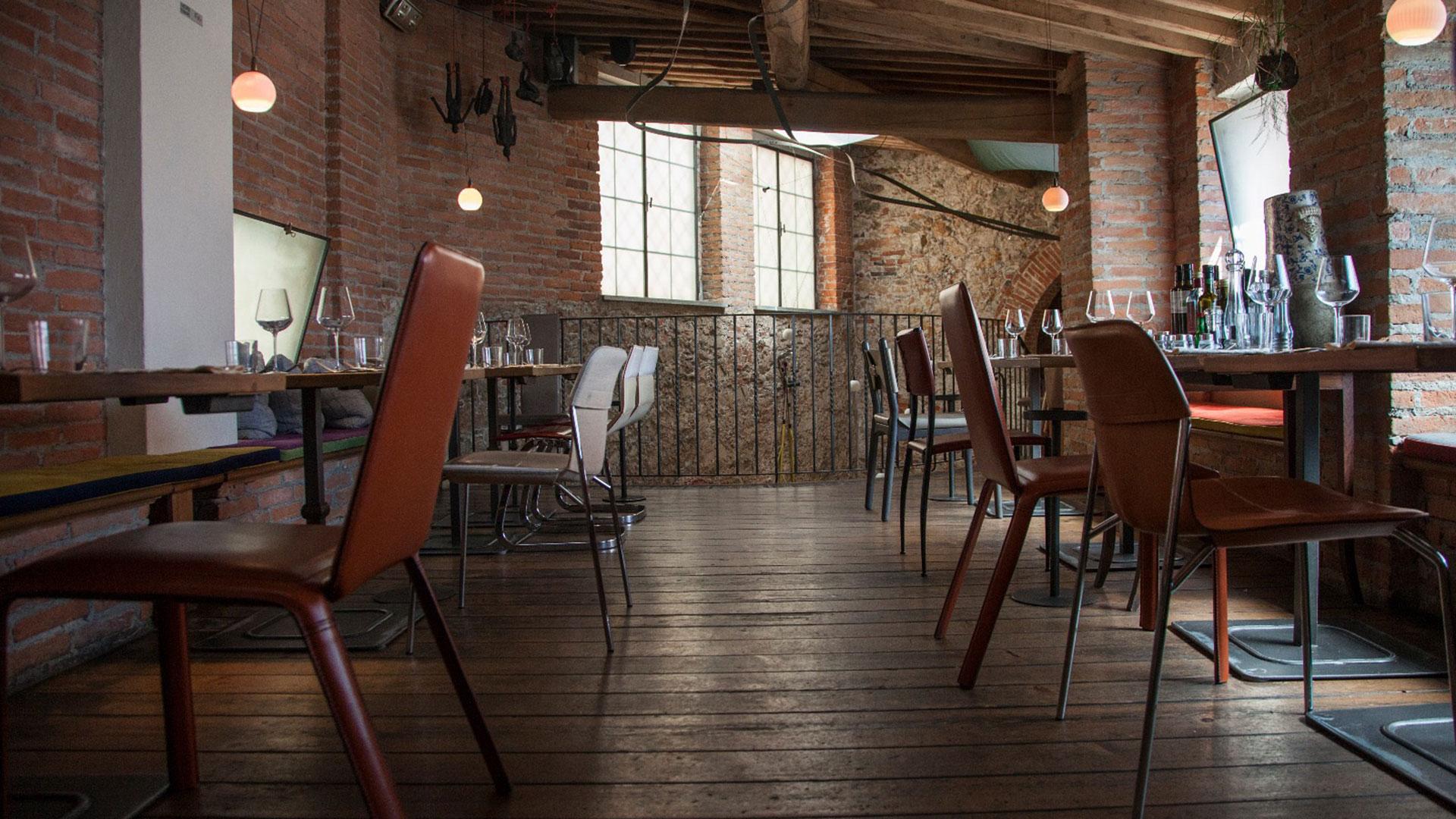 ristorante il posto Slide 2